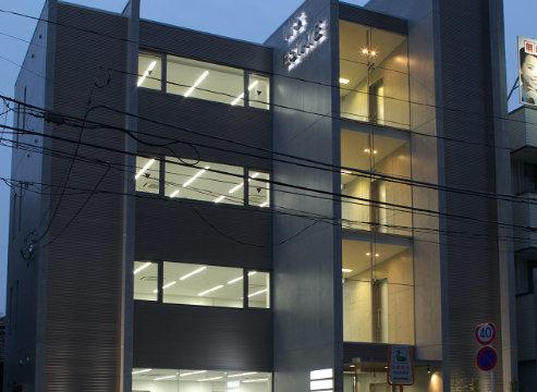 AMGオフィスビル